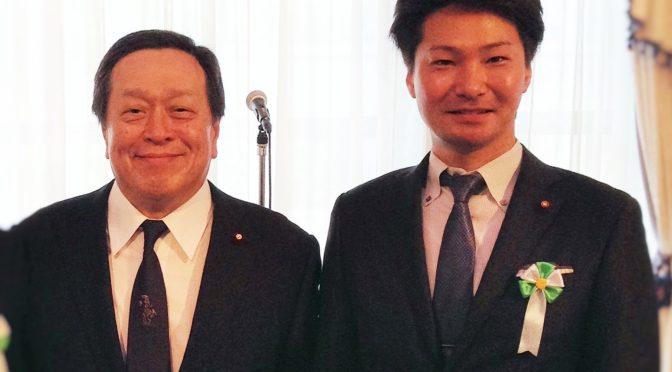日本の未来を考える