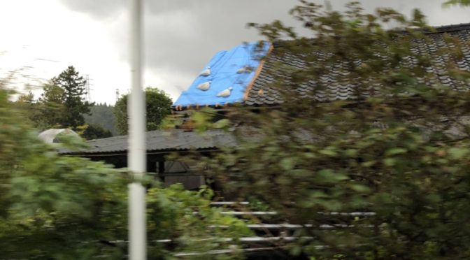 『一部損壊』の住宅も支援へ 千葉県知事
